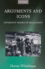 Publication | Arguments and Icons: Divergent Modes of Religiosity
