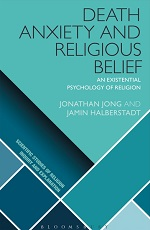 Publication | Death Anxiety and Religious Belief: An Existential Psychology of Religion