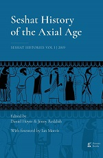 Publication | Seshat History of the Axial Age