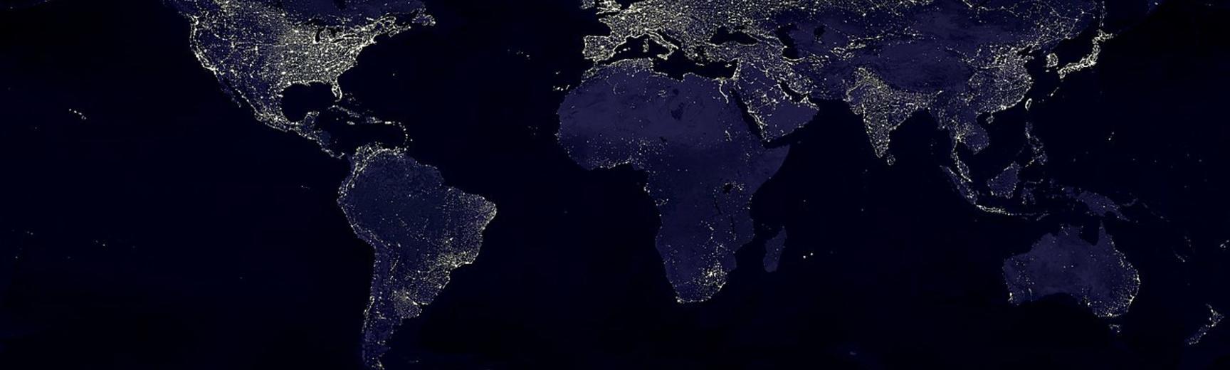 world large