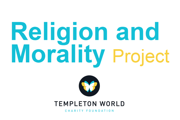 Project | Religion and Morality