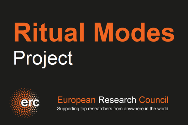 Project | Ritual Modes
