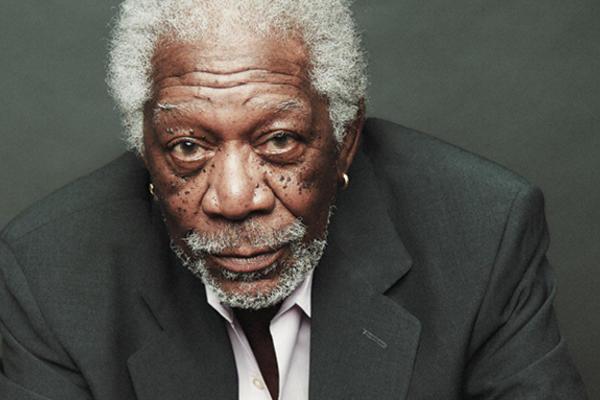 Morgan Freeman   The Story of God
