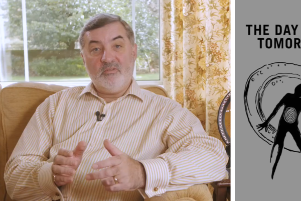 The Pain, the Past, and the Day After Tomorrow - Lord Alderdice
