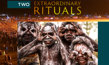 BBC Two | Extraordinary Rituals