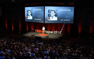 TEDxPrague | How to Be Good