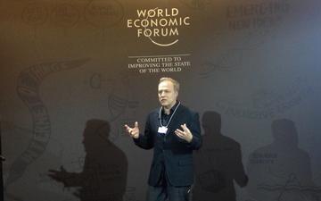 World Economic Forum | Quelling Radicalization