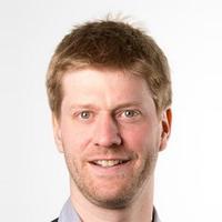 Deputy Director | Pieter François